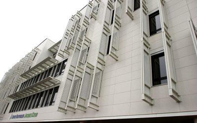 CENTRE HOSPITALIER DE BOURGES | 2013